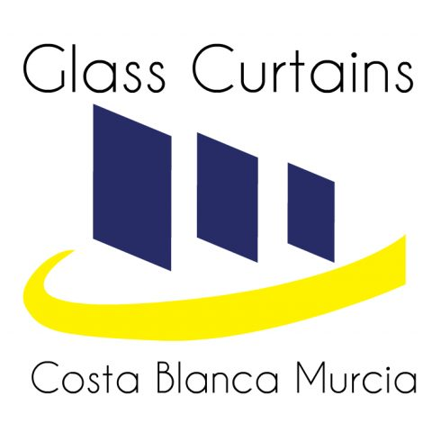 Glass Curtains Costa Blanca Murcia Spain