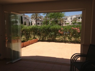 Glass Curtains Costa Blanca Murcia