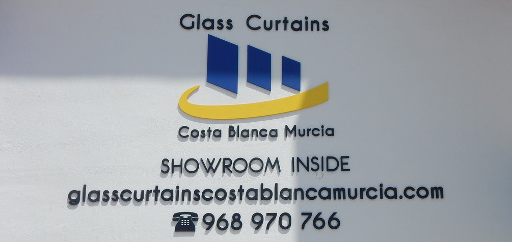 GCCBM Showroom banner