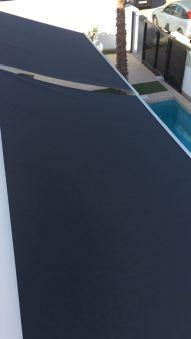Glass Curtains Costa Blanca Murcia - Terrace Awning