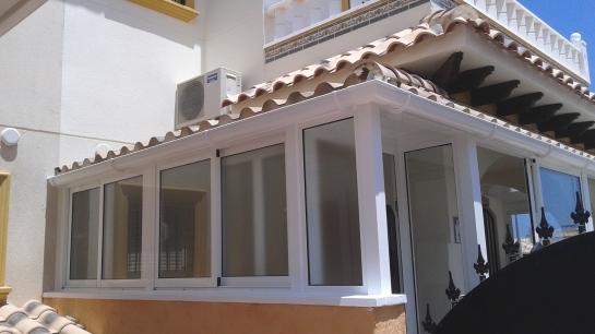 Made to measure windows & doors