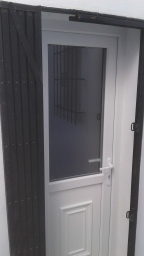 Made to measure doors