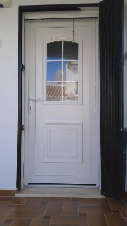 Made to measure doors