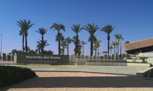 Hacienda del Alamo