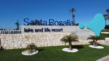 Santa Rosalia Lake & Life Resort - Torre Pacheco, Murcia